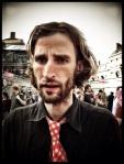 Nicolas van het Botramkot klaagt dat veel vrouwen hun onderbroekje te vochtig inleveren.