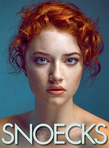 De cover van Joanna Kustra.